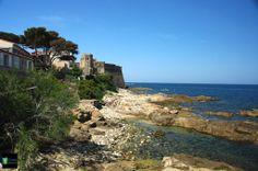 U Castellu Algajola