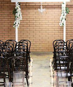 Image result for wedding arbours Wedding Arbours, Arbors, Chandelier, Ceiling Lights, Lighting, Image, Home Decor, Candelabra, Decoration Home