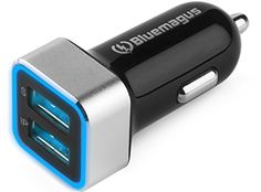 This USB Car Charger rocks! http://www.amazon.com/UNIVERSAL-Motorola-Illuminated-Cigarette-Quantities/dp/B00L3NURAQ
