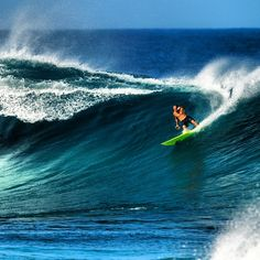 Tom Carroll at Pipeline #legend #photooftheday #style