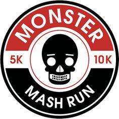 Monster Mash 5K/10K - Houston Texas