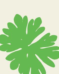leaf detail, Jorey Hurley