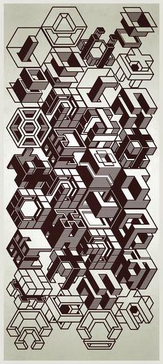 Triangle Draw 5