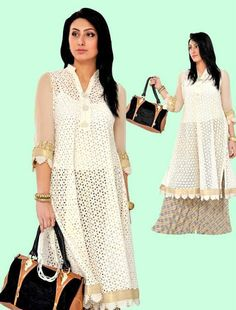 Formal and Occasional Dresses 2015 for Women - StyleJutt.com  . #PartyWear, #FormalDresses, #OccasionalDresses, #fashion2015, #style2015, #womenswear Formal Dresses For Women, Every Woman, Occasion Dresses, Party Wear, New Dress, Designer Dresses, Beautiful Dresses, Cool Outfits, Fashion Dresses