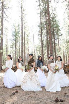 Winter Wedding - Kikimodo.com