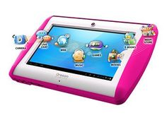 MEEP! Kid's Android Tablet - Meepto Pink Oregon Scientific,IMAGINATIVE TOYS to buy just click on amazon here  http://www.amazon.com/dp/B00A3ITASC/ref=cm_sw_r_pi_dp_58xEsb19J7XT235K