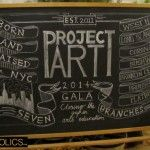 ProjectArt Gala To Bring Free Art Education To Children In Need - Artiholics