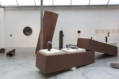 Dutch Invertuals Exhibition Design