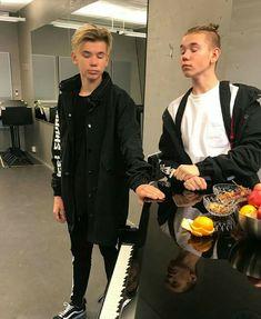 First Love✓[FF- Marcus and Martinus] - - Wattpad Keep Calm And Love, My Love, Dream Boyfriend, Bts Drawings, True Love, First Love, Singer, Celebrities, Boys