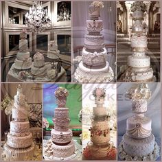 Cakes by Royal cakes