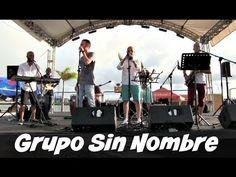 Grupo Sin Nombre, Bahía Urbana San Juan, PR, Canta Michael Garcia, TU CO...