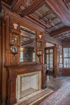 1890 Colonial Revival – Bayport, NY