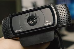 Logitech C920 Hd Pro   Best Webcam For Live Streaming Online Yeti Microphone, Sound Speaker, Amazon Buy, Sony Camera, Boombox, Best Web, Logitech, Live