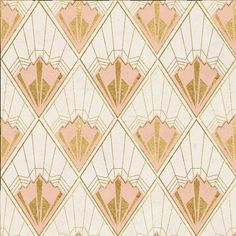 Revival Taupe Wallpaper from The Gifted Few