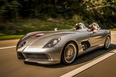 Fastest Car in the World !!