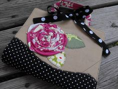 SwEeT and SaSsY Bible / Book Cover by HeartMee on Etsy, $20.00