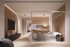 Apartment 1 on Behance