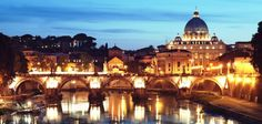 Sete razões para amar Roma   SAPO Viagens