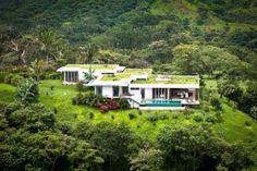 Edificios Ecosostenibles