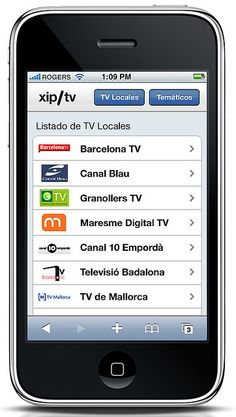 tv xarxa