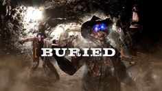 Black Ops 2 Zombies – 'Buried' DLC Could Have Scavenger Perk  Visit our website for more information - http://lzygmrs.com/call-of-duty/black-ops-2/zombies-buried-dlc-scavenger-perk/
