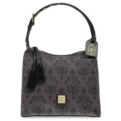 d056272a76c Product Image of The Haunted Mansion Hobo Bag by Dooney   Bourke   1 Disney  Dooney