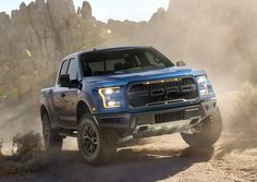 2017 Ford Raptor Release Date