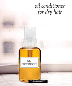 5 Best DIY Natural Hair Conditioner for All Hair Types – THEINDIANSPOT.COM