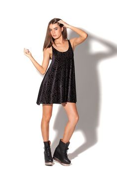 Vestidos black Milk