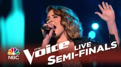 "The Voice 2014 Wildcard - Reagan James: ""Put Your Records On"""