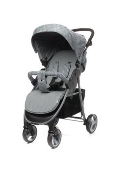 Športový kočík 4baby Rapid Unique - Ash 2017/2018 Car Seat And Stroller, Car Seats, Baby Strollers, Sport, Grey, Children, Unique, Ash, Walks