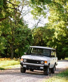 Custom Range Rover, Range Rover Lwb, Range Rover Supercharged, Range Rover Classic, Range Rover Sport, Range Rovers, Garage Workshop Plans, Lake Bluff, Suv 4x4
