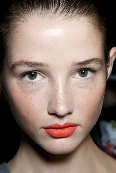 From New York to Paris: The Top 5 International Runway Beauty Trends