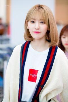 Yuri, Kpop Hair Color, Honda, Sakura Miyawaki, K Pop Star, Japanese Girl Group, Kim Min, Ulzzang Girl, Kpop Girls