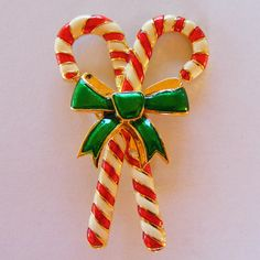 Candy Cane Lane: Keep things sweet this festive season with this little vintage number. Vintage Numbers, Candy Cane, Festive, Seasons, Christmas Ornaments, Holiday Decor, Sweet, Design, Xmas