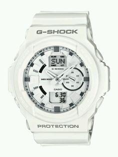 Soon. Gshock GA-150-7