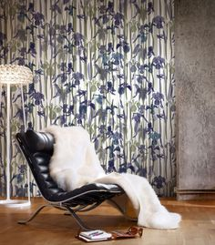 Decorating With Curtains - Curtain Decorating Ideas -