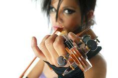 violin player - Google Search