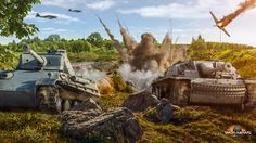Картинки по запросу прикольные фото картинки для любителей игры в танки