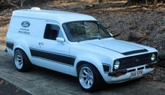 Classic Car News Pics And Videos From Around The World Ford Rs, Car Ford, Ford Trucks, Chevrolet Trucks, Pickup Trucks, Ford Lincoln Mercury, Ford Capri, Ford Motor Company, Retro Cars