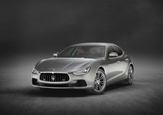 Maserati punt de Ghibli heel lichtjes bij met twee nieuwe uitvoeringen