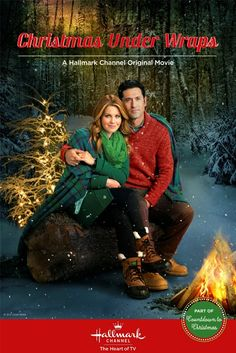 The Christmas Card -my favorite Hallmark Christmas movie filmed in ...