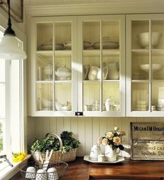 <p>Country kitchens are one of the most cherished decorating styles in American homes—exuding a laid-back charm that gives guests the idea to pull up a chair and stay a while. </p><br/> <p>More than any single design element, country kitchens are a sum of many parts. There are several flavors of the country kitchen style to pull ideas from when you're designing your country kitchen: traditional, farmhouse, cottage, modern, English and French. They're all punctuated by a sense of warmth and…