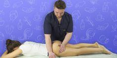 Thai Massage, Health, Inked Girls, Massage, Exercises, Health Care, Salud