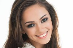 Rebekah Shirley Miss World Contestant Ireland Miss World 2014, Beautiful People, Most Beautiful, Northern Ireland, Competition, Universe, Beauty, Northern Ireland County, Outer Space