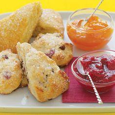 Easy Brunch Party Recipes and Food Menu - Delish.com