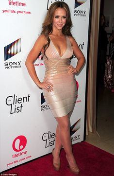 Jennifer love hewitt naked body are absolutely