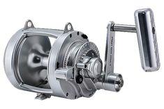 ATD Platinum Reels | Accurate Fishing Reels