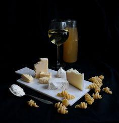 Juhlaruokaa: Mac and Cheese