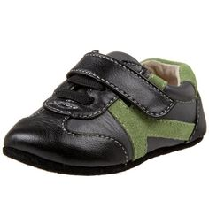Smaller by See Kai Run Keegan Sneaker InfantToddlerGrayBlackGreen06 Months US Infant 225 M >>> See this great product.Note:It is affiliate link to Amazon.